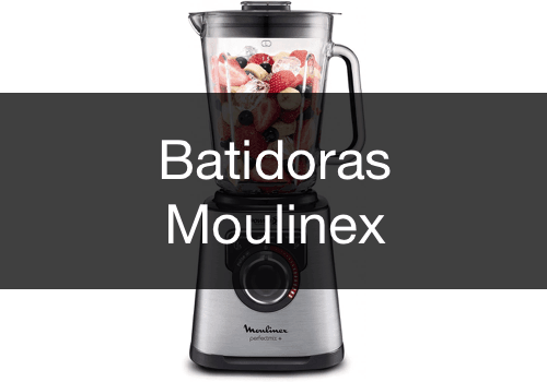 Batidoras Moulinex